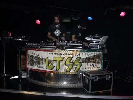 Dubstep DJ's Pure Phase Northampton