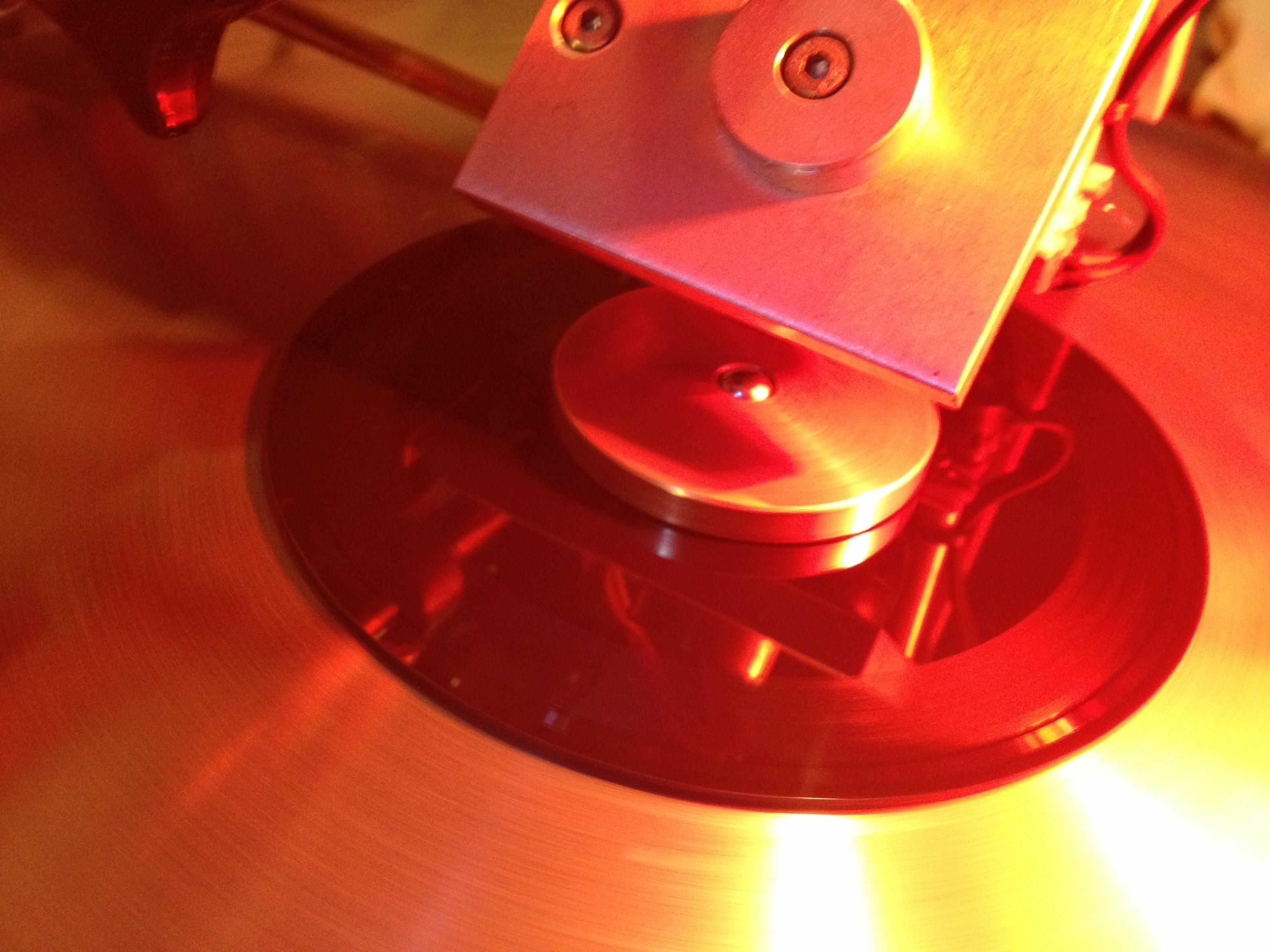 Record Cutting 5 Lathe Cut Vinyl James Kelly S Blog