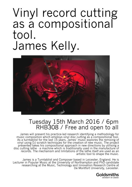 james-kelly-turntablism-goldsmiths
