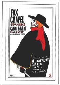 25th March Garibaldi