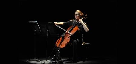 audrey riley cello