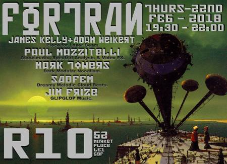 Fortran Feb R10 Leicester