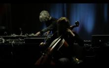 Audrey Riley and James Kelly Improvisation 2018