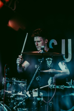 Ginger snaps Drummer