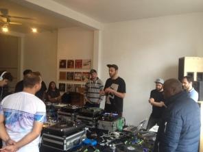 DJ Jon 1st