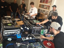 DJ Workshop at R10
