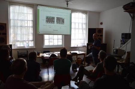 Microbit Hackathon