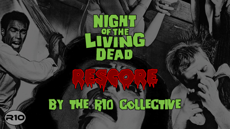 Night of the living dead live score r10